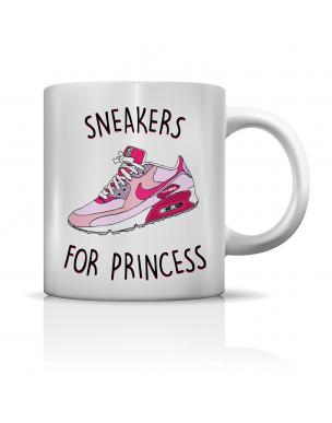 Sneakers For Princess