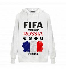 World Cup 2018 France