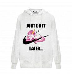 Just Do It Later Unicorn