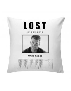 Lost Chris Evans
