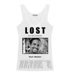 Lost Paul Walker
