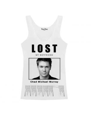 Lost Chad Michael Murray