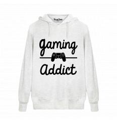Gaming Addict