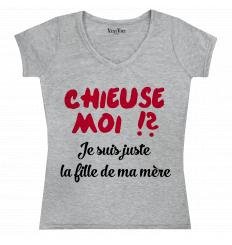 Chieuse Moi