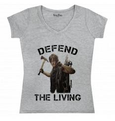 Defend The Living