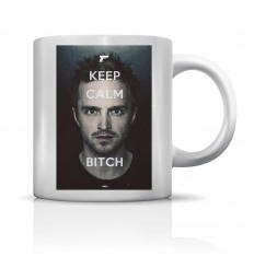 Keep Calm Jesse Pinkman