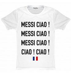 Messi Ciao