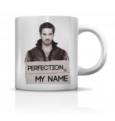 Perfection: Hook