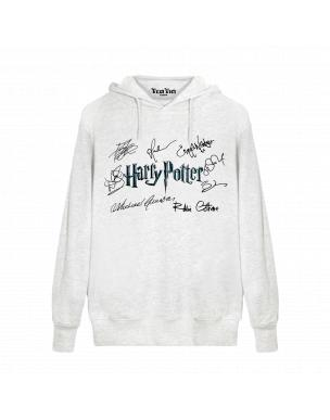 Harry Potter Signatures
