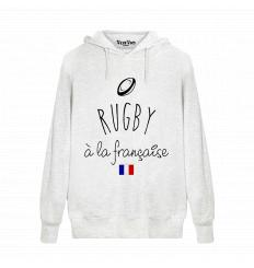Rugby A La Francaise