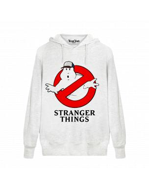 Strager Things Ghostbusters
