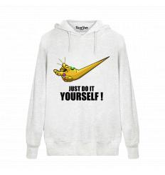 Just Do It Yourself