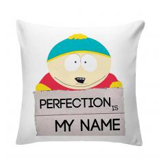 Perfection: Cartman