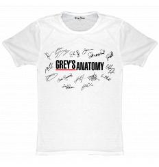 Grey S Anatomy Signatures