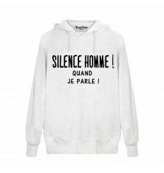 Silence Quand Je Parle