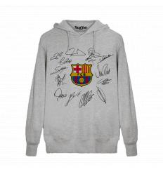 Fc Barcelone Signatures