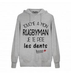 Je Te Pete Les Dents Rugbyman