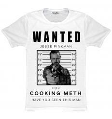 Wanted Pinkman