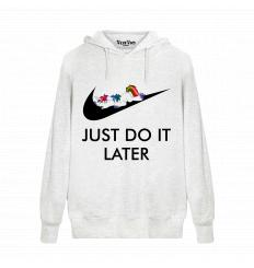 Just Do It Later Licorne