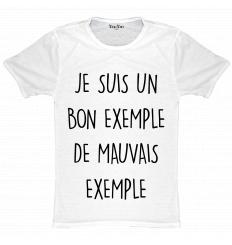 Mauvais Exemple