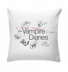 The Vampire Diaries Signatures