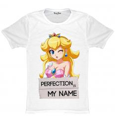 Perfection Peach