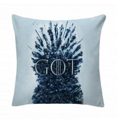 Game Of Thrones Ice Death
