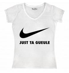 Just Ta Gueule