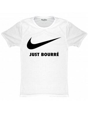 Just bourré