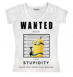 Wanted Minions