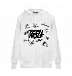 Teen Wolf Signatures