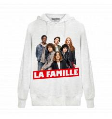 La Famille Stranger Things