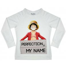 Perfection: Luffy