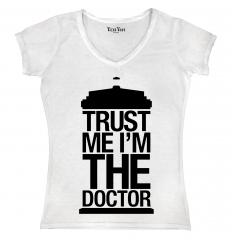 Trust the Doctor