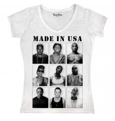 Made in Hip Hop