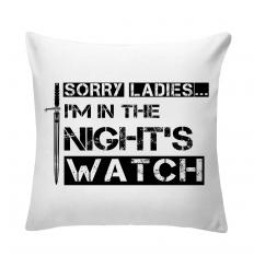 I m Night s watch