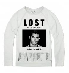 Lost Tyler Hoechlin