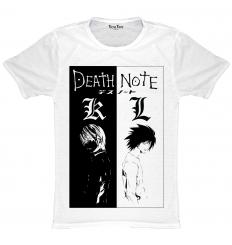 Death Note Noir & Blanc