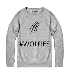 Wolfies