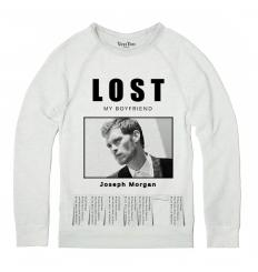 Lost Joseph Morgan