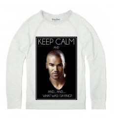 Keep Calm Shemar Moore 2