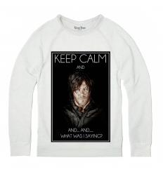 Keep Calm Norman Reedus