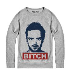 Jesse Pinkman Bitch!