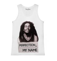 Perfection: Bob Marley