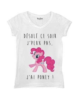 Little Pony Rose