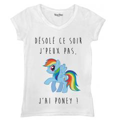 Little Pony Bleu