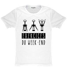 Exercices Du Week-End