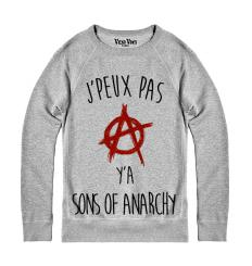 J Peux Pas Y a Sons Of Anarchy