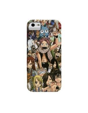 fairy tail coque iphone 5
