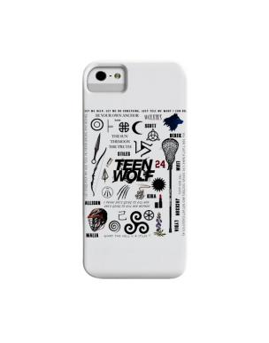 teen wolf coque iphone 6